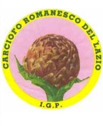 igp carciofo romanesco