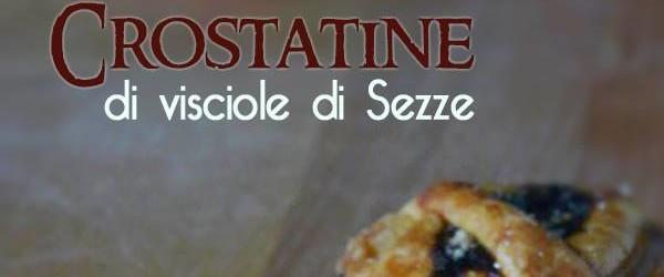 crostatine di visciole di Sezze