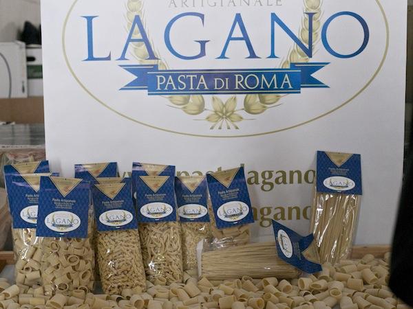 La Pasta di Aldo di Alzapiedi Maria Lagano S.r.l.