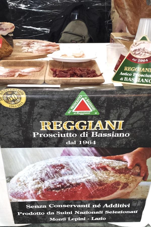 Salumi Reggiani
