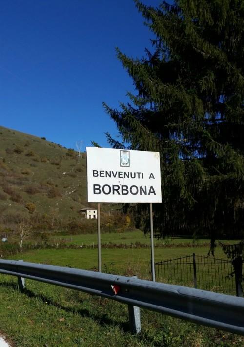 Borbona