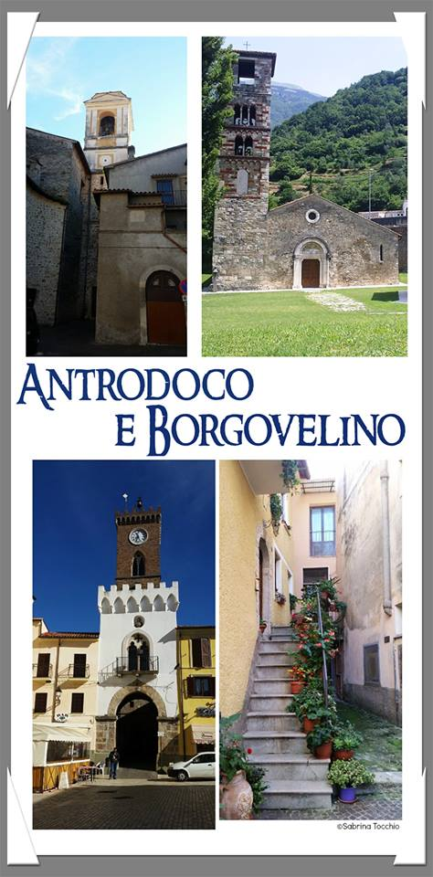 Antrodoco e Borgovelino