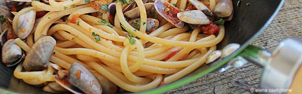 Spaghetti_telline