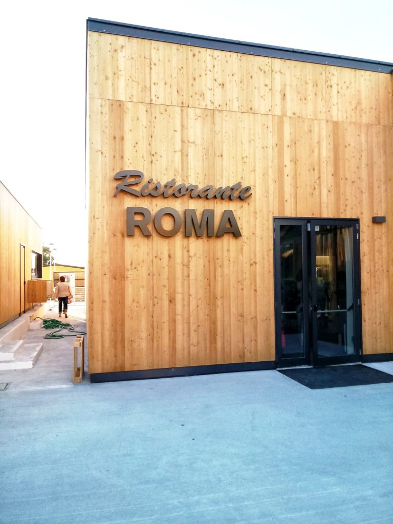 Hotel Roma nuovo