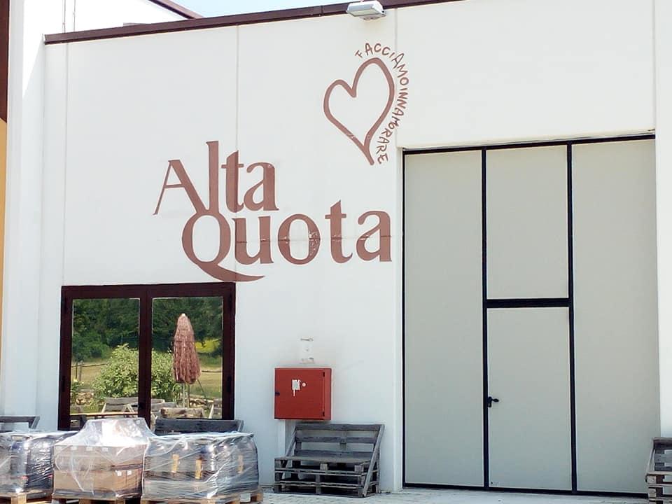 Birrificio Alta Quota Cittareale