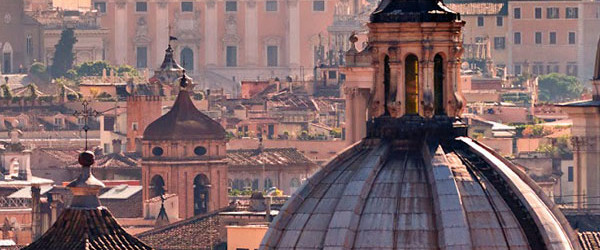 Roma nun fa la stupida stasera - il video