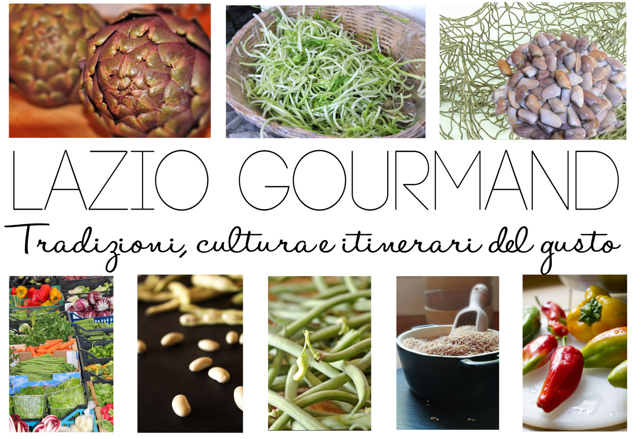 la cucina del Lazio
