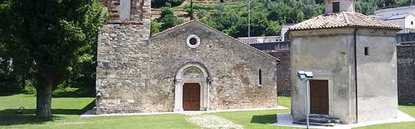 Chiesa S.Maria Extra Moenia