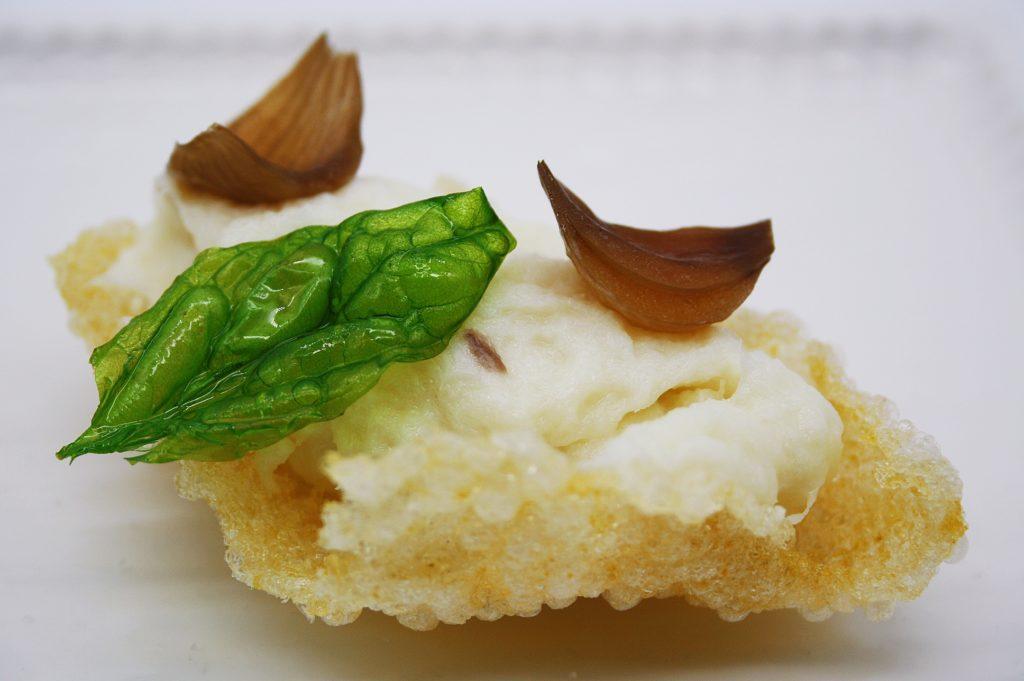 polenta-baccala