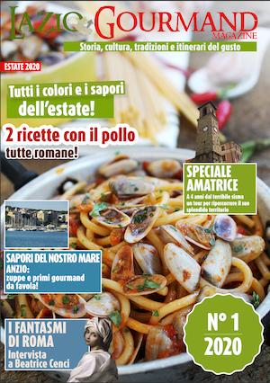 lazio-gourmand-magazine-n-1